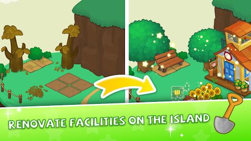 My Island - Own & Decorate an Island, Adventure  screenshots 10