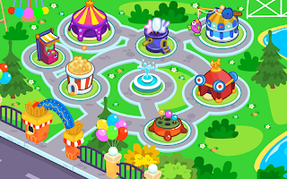 Amusement park for kids!