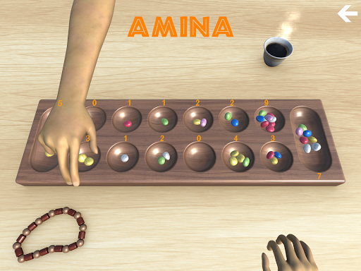 Mancala Ultimate 2.1 screenshots 3