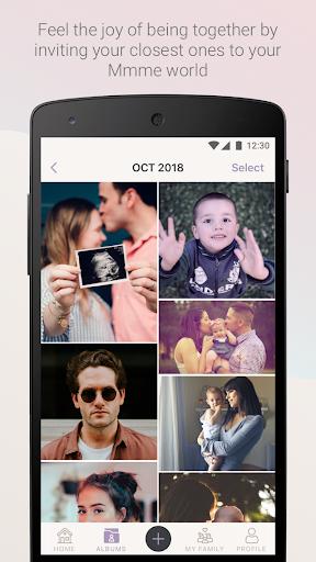 Mmme Family Memory Album 1.1.1 Screenshots 7