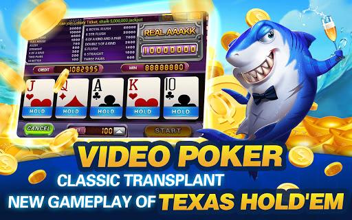 777 Fishing Casino:Cash Slots -Video Poker,Buffalo 1.2.8 screenshots 14