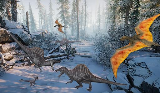 Dimorphodon Simulator 1.0.6 screenshots 9