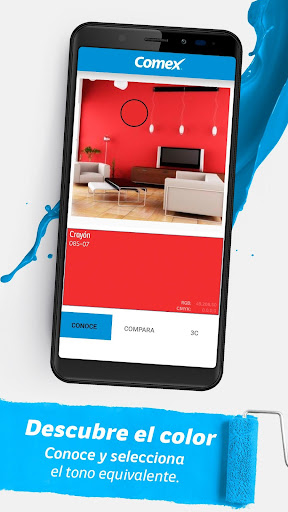 ColorLife Inspiraciu00f3n 3.8 Screenshots 4