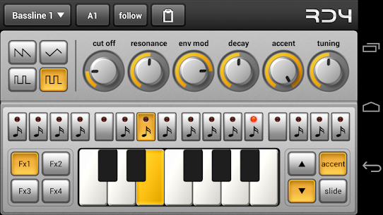 RD4 Groovebox Demo  For Pc – How To Download in Windows/Mac. 2