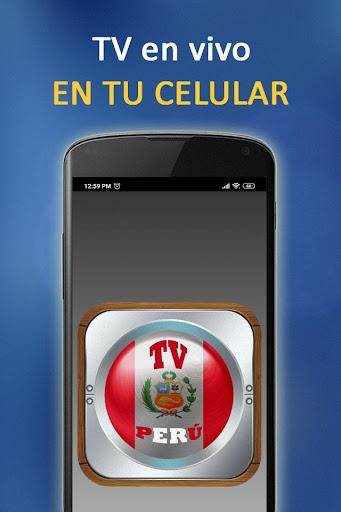 Foto do TV Peruana en vivo - TV de Perú