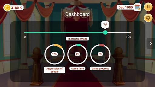 Aqua disco in the kingdom  screenshots 2