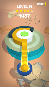 TWIST HIT! 1.9.2 MOD APK [UNLIMITED CRYSTALS] 5