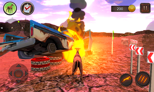 Greyhound Dog Simulator android2mod screenshots 10