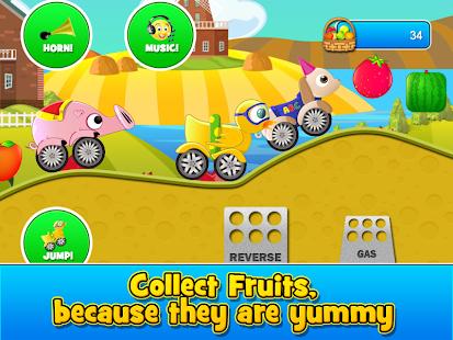 Animal Cars Kids Racing Game 1.6.5 Screenshots 10
