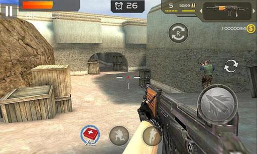 Gun & Strike 3D apkdebit screenshots 5