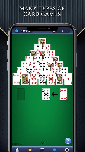 Solitaire World - Classic Klondike Game 1.2 screenshots 2