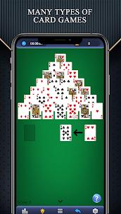 Solitaire World – Classic Klondike Game 2