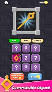 Prime Ball games: pull the pin & puzzle games 2021 6