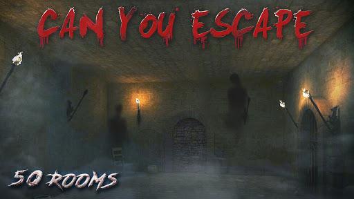 New 50 Rooms Escape:Can you escape?u2163  screenshots 12