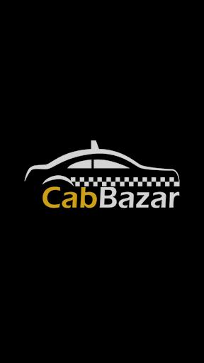 CabBazar - Outstation Taxi apktram screenshots 1
