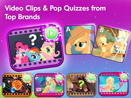 Budge World - Kids Games & Fun 10.2 Screenshots 13