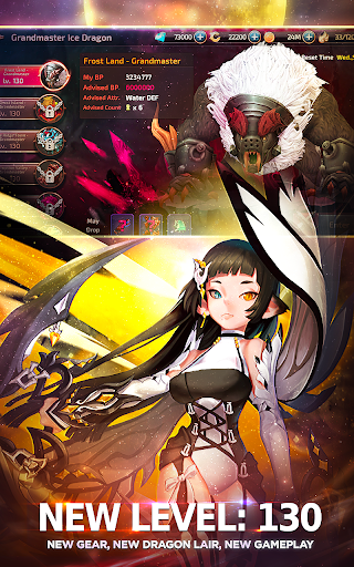 Dragon Nest M - SEA 1.7.0 screenshots 9