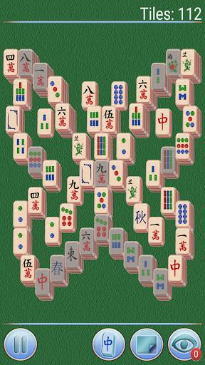 Mahjong Online: Free Multiplayer Battle  screenshots 12