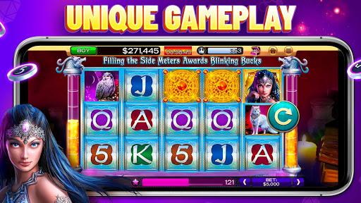 High 5 Casino: The Home of Fun & Free Vegas Slots screenshots 6