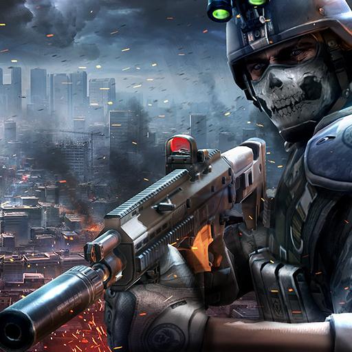 Baixar Modern Combat 5: mobile FPS para Android