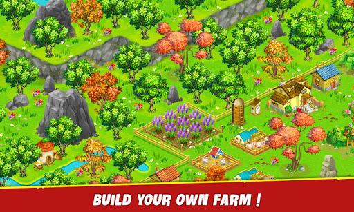 Harvest Farm  screenshots 2