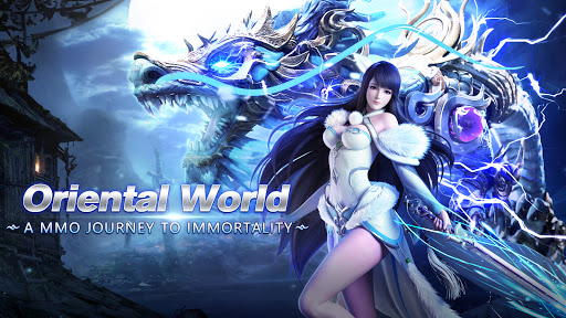 Eternal Legends M 1.0.6 screenshots 1
