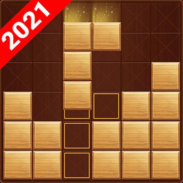 Imágen 1 de Block Puzzle - Free Sudoku Wood Block Game para android