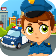 Kids Games - profession