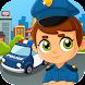 子供向けゲーム - 職業 - Androidアプリ