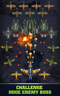 Image For 1945 Air Force: Airplane games Versi 8.84 18