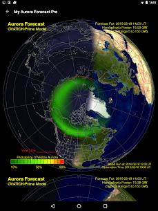 My Aurora Forecast Pro Mod Apk Aurora Borealis Alerts (Paid) 10