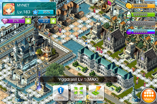 Valkyrie Crusade u3010Anime-Style TCG x Builder Gameu3011 8.0.2 Screenshots 16