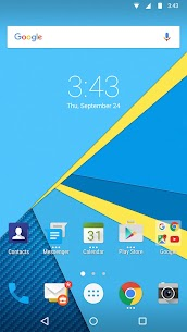 BlackBerry Launcher APK Download For Android 1