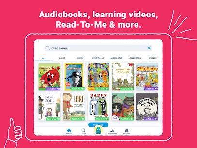 Epic: Kids' Books & Educational MOD APK 3.7.1 (Premium unlocked) 13