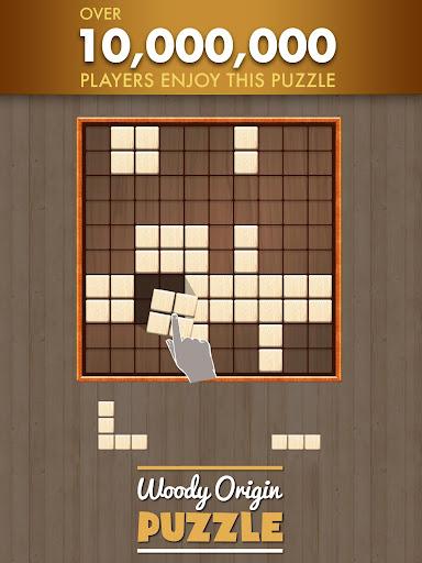 Block Puzzle Woody Origin 1.1.0 screenshots 6