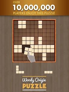 Block Puzzle Woody Origin 6