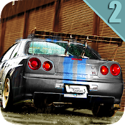 Skyline Drift Simulator 2