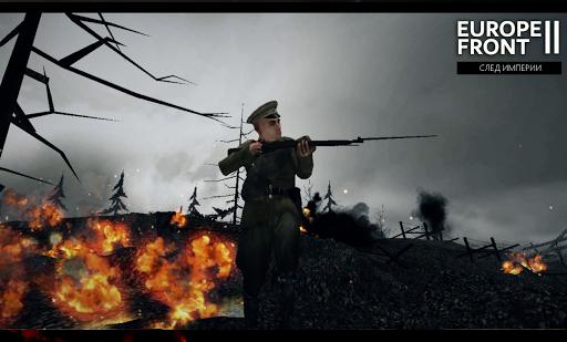 Europe Front II  screenshots 7