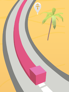 Color Adventure: Draw the Path Mod Apk (Unlimited Golds) 8