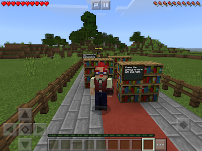 Minecraft  Education Edition Apk Download 5