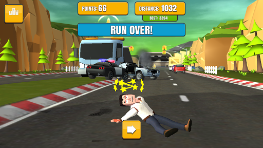Faily Brakes 2 4.13 screenshots 6