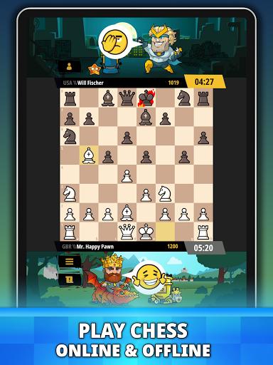Chess Universe - Play free chess online & offline screenshots 9