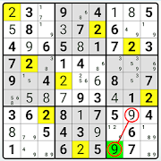 Sudoku - Free Brain Puzzle Game & Offline