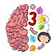 Brain Test 3: Tricky Adventures & Quests para PC Windows