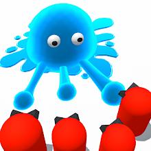Jelly Rush 3D APK