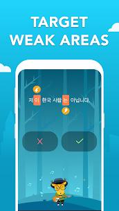 LingoDeer Plus Premium v2.64 MOD APK – vocabulary & grammar training 5