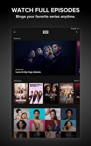 VH1 android2mod screenshots 11