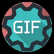 GifWidget animated GIF widget