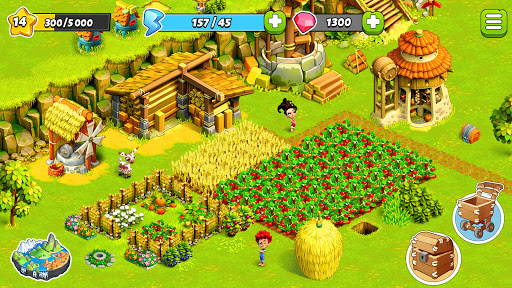 Family Islandu2122 - Farm game adventure apktram screenshots 7