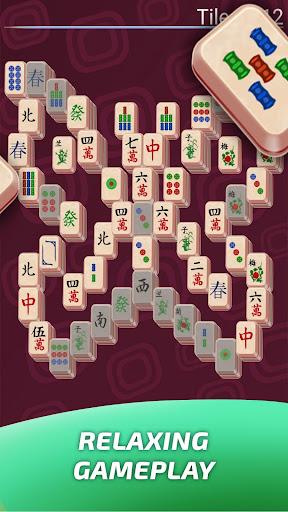 Mahjong 3 screenshots 4